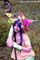 Spring Whimsy 5 by EvieE-Cosplay