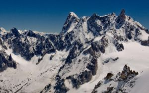 French Alps by themobius
