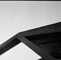 Delta - Ilford - bridge by Picture-Bandit