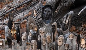 treepeoples by StefanThompson