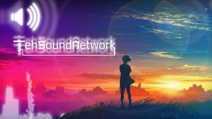 TehSoundNetwork wallpaper. by WilliamBate