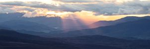 Carn Ban Mor by Intrepidity87