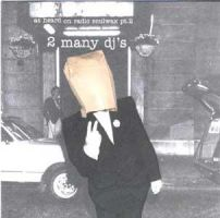 radio soulwax by 2manydjs