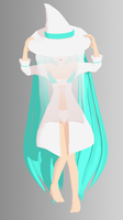 Innocent Malice Miku [DL] by Razz-Pixel