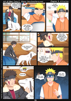 NaruSasu douji Pg36 PhotoShoot by Cassy-F-E