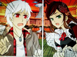 prussia and Hungary 2 by invaderlunaXzim