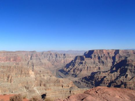Grand Canyon by Melon-Photograpy