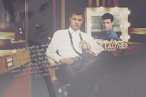 Taylor is Dangerous by mikeygraphics