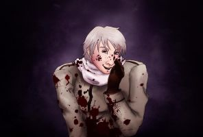 APH : You're Next by tsarnickyii