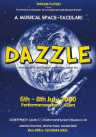 Dazzle Poster by legley