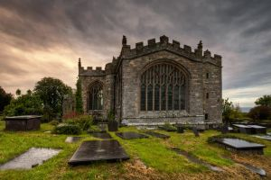 st beuno's church 2 by CharmingPhotography