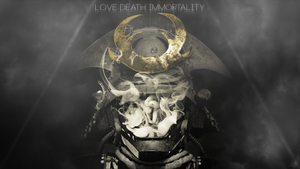 The Glitch Mob - Love Death Immortality by HeisQ