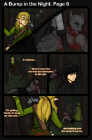 In the Realm of Valenra. A Bump in the Night: Pg 6 by PhantasmicDream