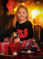regan's christmas shoot by scottchurch