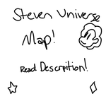 .:OPEN Steven Universe Map:. by StaceyU101