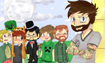 1. Introduction -Welcome to Achievement Hunter- by PikaIsCool