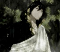 Zeref _Assembly_ by KagomeChan27