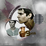 Dylan O'Brien PNG Pack by gizemiley