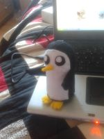 Gunter Plush by bozrena