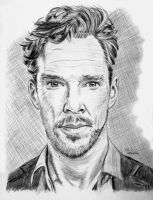 Benedict by X-Enlee-X