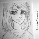 Another GIRL by Randomediocre