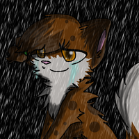 Vent-In the Rain by cluelessAvian