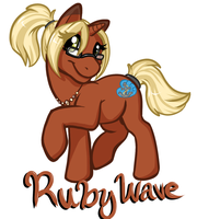 RubyWave by Sciggles