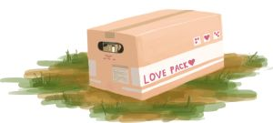 A box for two by Tobsen85