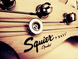 Fender Squier by soPWNEDXcore