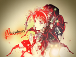 strawberry flavor by Lake90