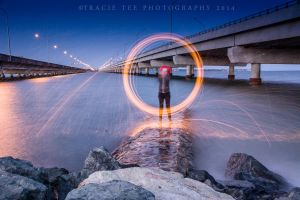 Clowning Around by tracieteephotography