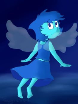 Child Lapis by Tama1313
