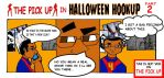 The Pick Up Halloween hook up part 2 by RWhitney75