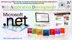 Web Application Development by sigmasolve