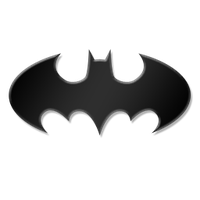 Batman Icon 3 by JeremyMallin