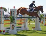 Show Jumping 15 by Sooty-Bunnie