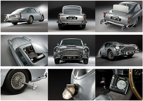 characters from real cars by FanClubCars