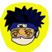 Obito Sticker by Creeper-Keaton