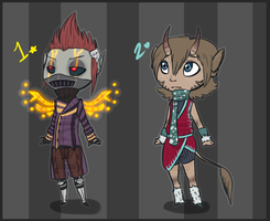 Adopts Batch o1 [ closed] by Hyperionism