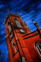 Metropolitan United Church by TallJohn