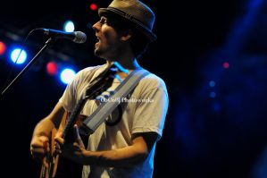 Mraz at JavaJazz 4 by cocobi-lens