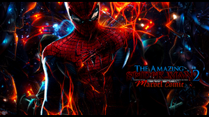 TheAmazingSpiderMan2 by L10-DALLA