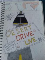 Desert Drive Live by FarSided