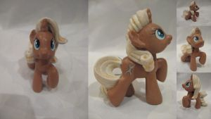 Blind bag Quick fix custom by assassin-kitty