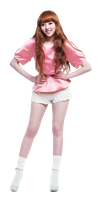 Yoonjo PNG by AnBAD