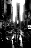 TIMES SQ III by y2jabba