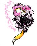 Sweet Lolita Michan by Merry-Muse