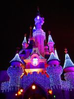 Disneyland 7 by BroadWood
