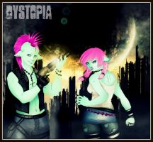 Dystopia by gorgonbreath