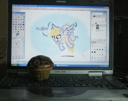 muffins by pentecil
